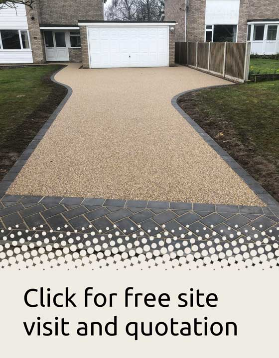 Click for free site visit and quotation